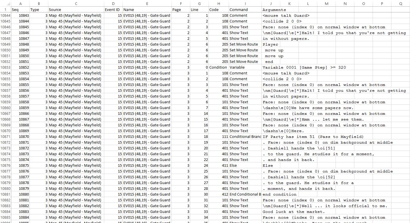 RGSS3 Scripts (RMVX Ace) Latest Topics